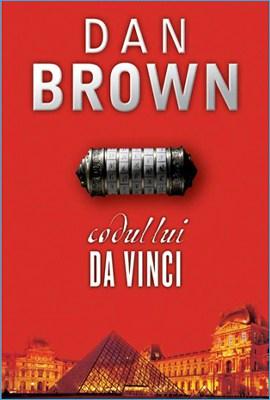 Codul Lui Davinci de Dan Brown