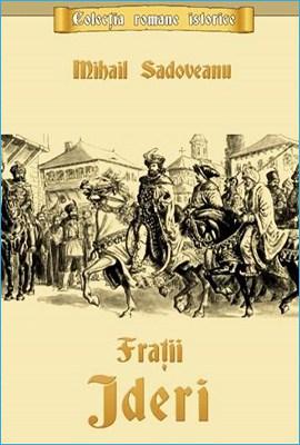 Fraţii Jderi de Mihail Sadoveanu