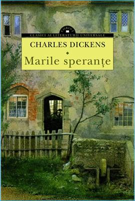 Marile Speranţe de Charles Dickens