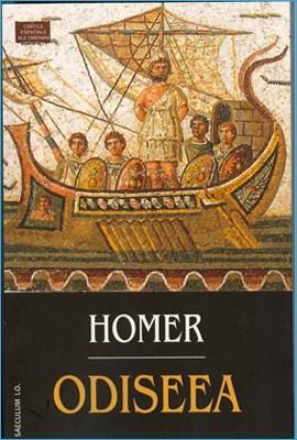 Odiseea de Homer