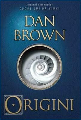Origini de Dan Brown