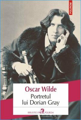 Portretul lui Dorian Gray de Oscar Wilde