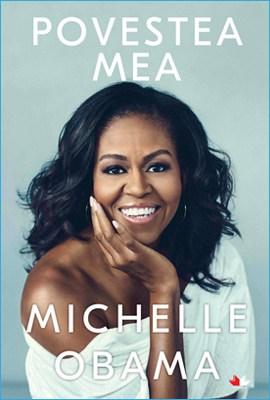 Povestea Mea de Michelle Obama