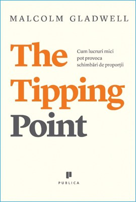 The Tipping Point de Malcolm Gladwell