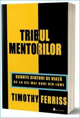 Cărți Recomandate de Tony Robbins -