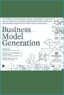 Business Model Generation de Alexander Osterwalder