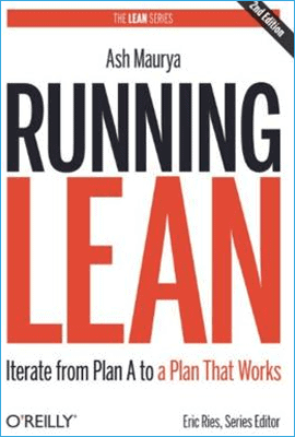 running lean ash maurya