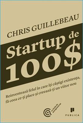 Startup de 100$ de Chris Guillebeau