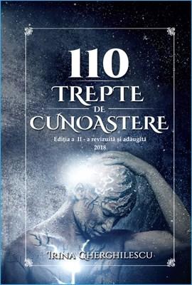 110 Trepte de Cunoaștere de Irina Gherghilescu
