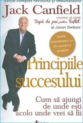Principiile Succesului de Jack Canfield