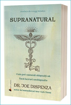Supranatural de Joe Dispenza
