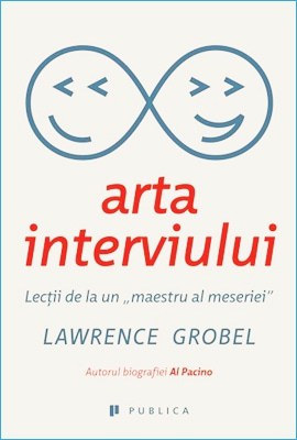 Arta Interviului de Lawrence Grobel