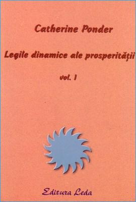 Legile Dinamice ale Prosperității de Catherine Ponder