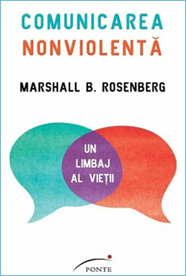 Comunicarea Nonviolentă de Marshall Rosenberg