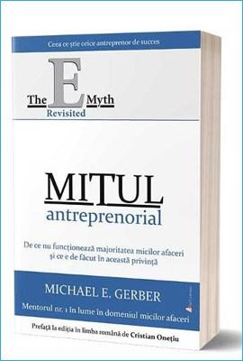 Mitul Antreprenorial de Michael Gerber