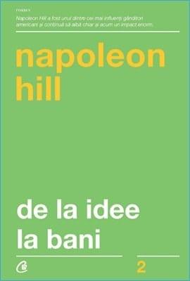 de la idee la bani napoleon hill