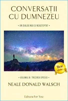 Conversații Cu Dumnezeu de Neale Donald Walsch