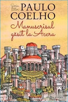 Manuscrisul Găsit la Accra de Paulo Coelho