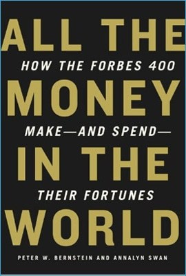 All the Money in The World peter bernstein