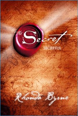 Secretul de Rhonda Byrne