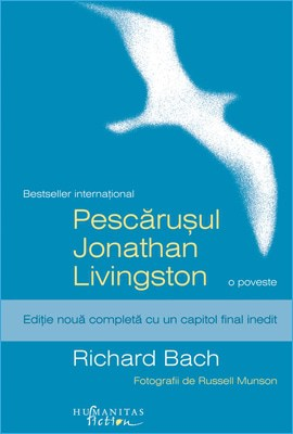 Povestea Pescărușului Jonathan Livingston