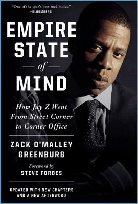 Empire State of Mind de Zack O'Malley Greenburg