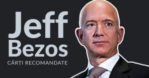Cărți Recomandate de Jeff Bezos