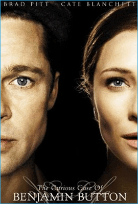 The Curious Case of Benjamin Button (Strania poveste a lui Benjamin Button)