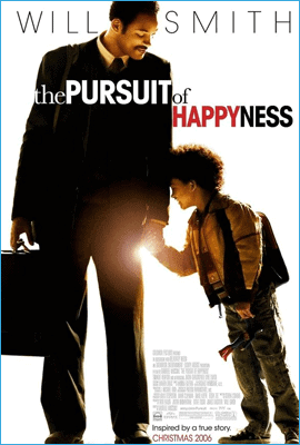 The Pursuit of Happyness (În căutarea fericirii)