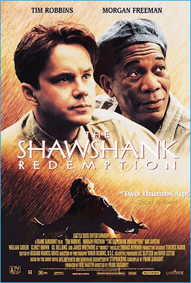 The Shawshank Redemption (Închisoarea îngerilor)