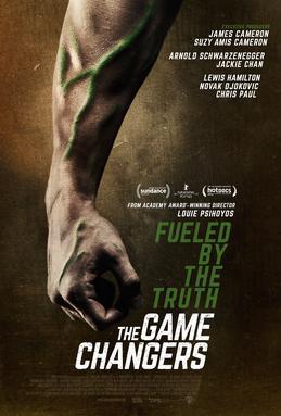 The Game Changers (Cei care au revoluționat jocul) - filme documentare online