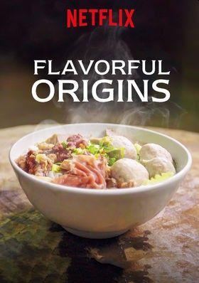 filme documentare online - Flavorful Origins (Originea savorii)