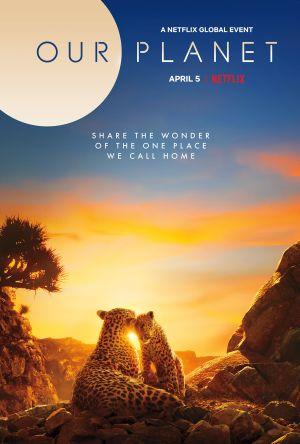 Our Planet (Planeta noastră) - filme documentare online interesante
