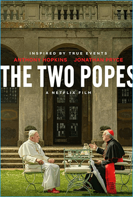 The Two Popes (Cei doi papi)