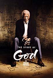 The Story of God (Povestea lui Dumnezeu)