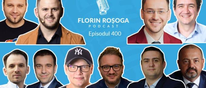 podcast 400