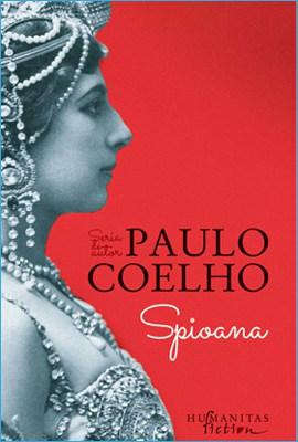 Spioana de Paulo Coelho