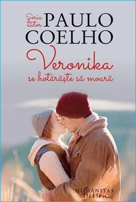 Veronika se hotărăște să moară de Paulo Coelho